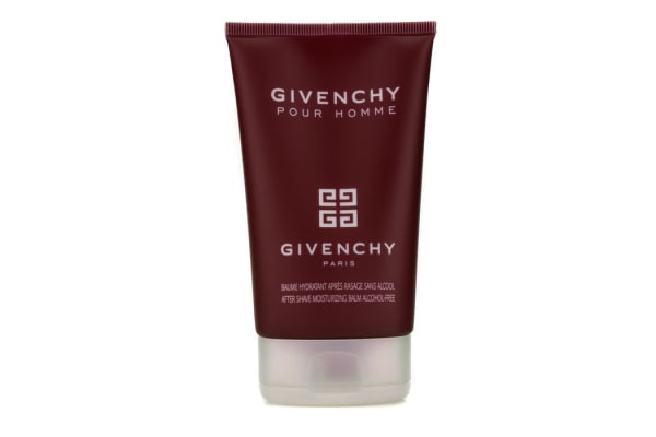 Givenchy Pour Homme After Shave Moisturizing Balm Alcohol Free (100ml/3.3oz)
