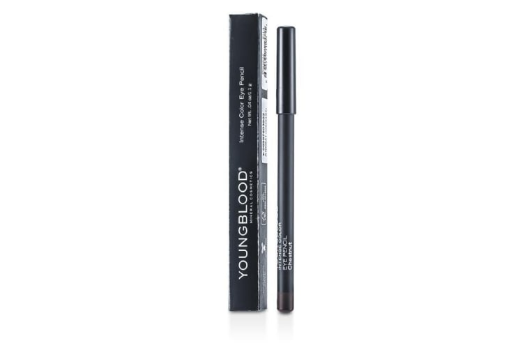 Youngblood Eye Liner Pencil - Chestnut 1.1g