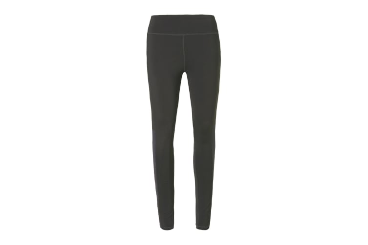 Craghoppers Womens NosiLife Luna Tights (Charcoal) (20)