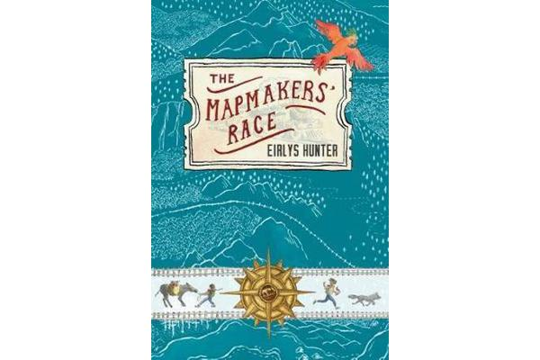 Mapmakers' Race