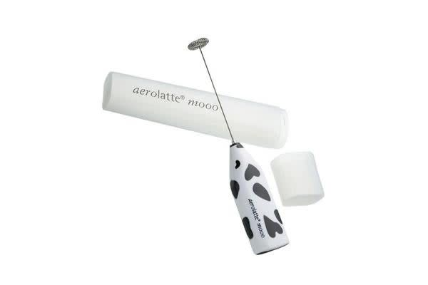 Aerolatte Moo Milk Frother with Case