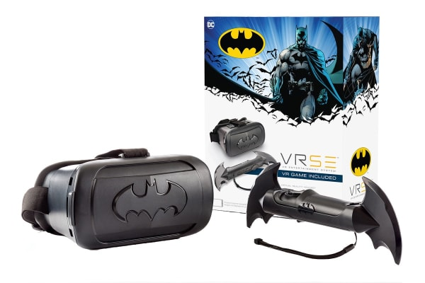 VRSE VR Entertainment System (Batman)
