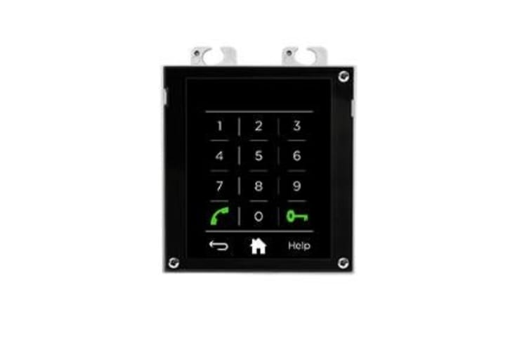 2N Telecommunications Touch Display