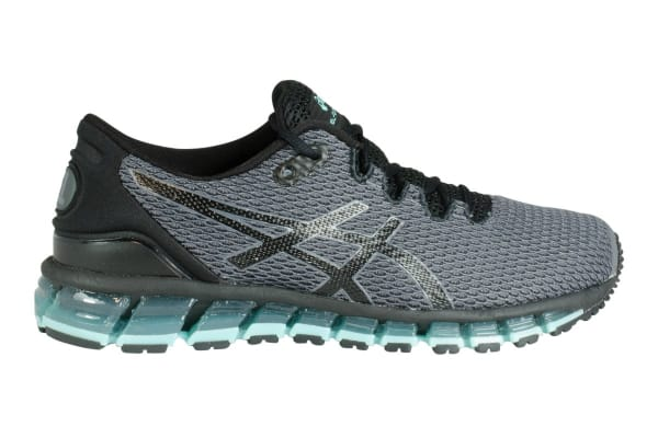 ASICS Women s Gel-Quantum 360 SHIFT MX Running Shoe (Carbon Black Aruba  Blue e796ef59f6