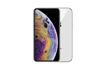 Apple iPhone XS Max 64GB Silver - Refurbished Excellent Grade