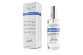 Demeter Mountain Air Cologne Spray 120ml