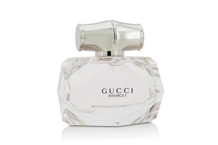 Gucci Bamboo Eau De Toilette Spray 50ml/1.6oz