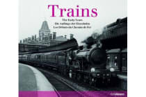Trains - The Early Years