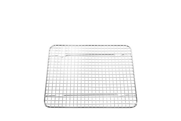 Chef Inox Cake Cooling Rack w/ Legs 1/2 Size