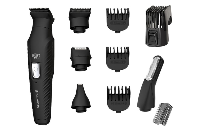 Remington Barbers Best Personal Groomer (PG6200AU)
