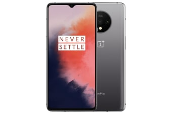OnePlus 7T HD1900 8GB/256GB Rom Dual Sim - Frosted Silver (CN Ver with Google)