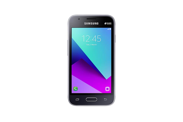 Samsung Galaxy J106H Mini Prime Dual SIM (8GB, Black)