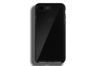 Tech21 Evo Check Case for iPhone 7 Plus / 8 Plus - Smokey/Black
