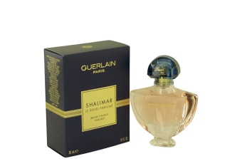Guerlain Shalimar Perfume Hair Mist Spray 30ml/1oz