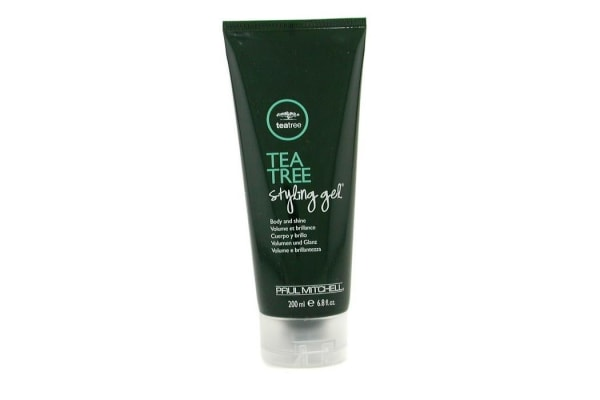Paul Mitchell Tea Tree Styling Gel (Body and Shine) (200ml/6.8oz)