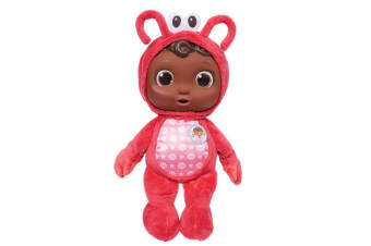 Doc McStuffins Baby Checkup Lil' Nursery Pals Baby Lobster