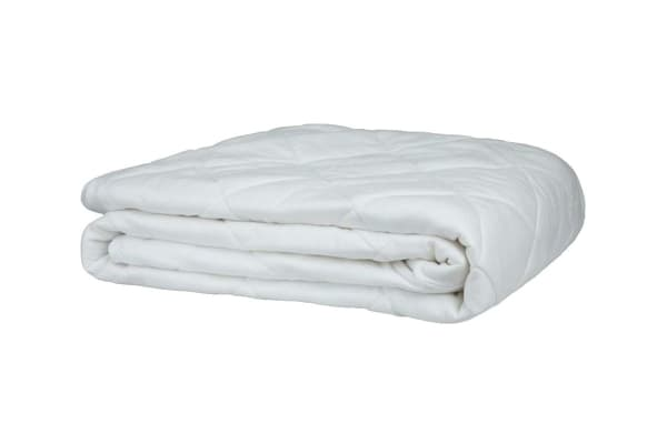 Royal Comfort Soft Touch Mattress Protector Combo Set - King