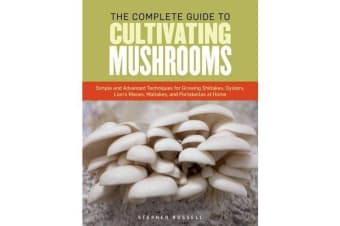 Essential Guide to Cultivating Mushrooms