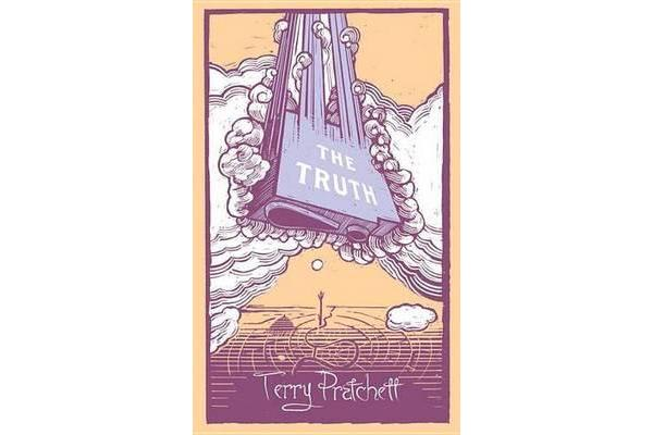 The Truth - (Discworld Novel 25)