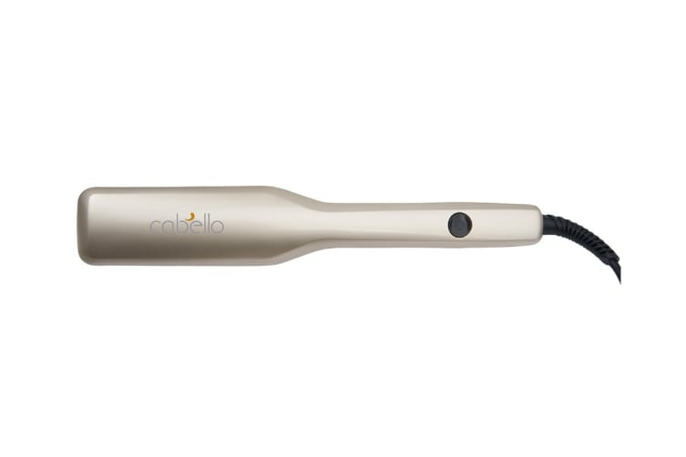 Cabello Infrared Straightener - Champagne
