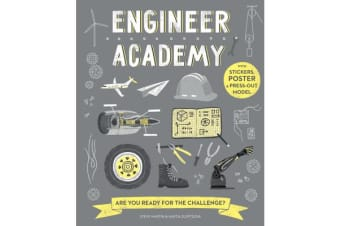 Engineer Academy - Are you ready for the challenge?