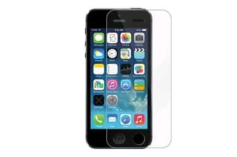 NVS iPhone 5s/5 Glass Screen Protector