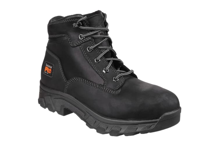 Timberland Pro Mens Workstead Lace Up Safety Boot (Black) (10.5 UK)