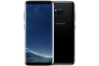 Samsung Galaxy S8 SM-G950F 64GB Black (AU STOCK, Refurbished - FAIR GRADE)