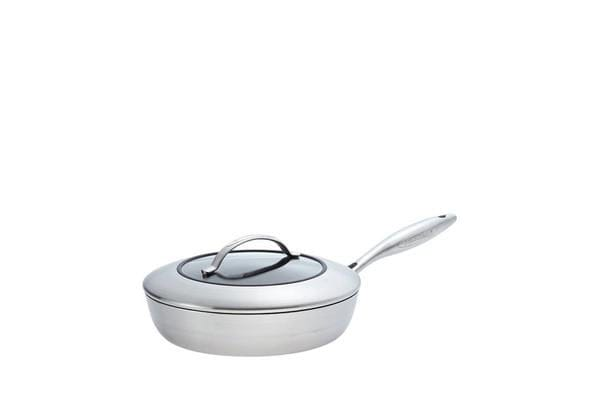 Scanpan CTX Covered Saute Pan 26cm