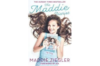 The Maddie Diaries - My Story