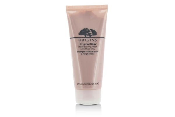 Origins Original Skin Retexturizing Mask With Rose Clay (100ml/3.4oz)