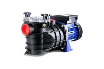 1200W 1.6HP Swimming Pool Pump Electric Circulation Spa Water Filter