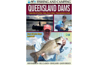Fishing & Camping in Queensland Dams