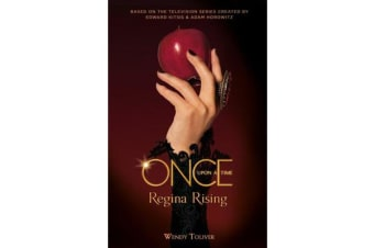 Once Upon a Time - Regina Rising