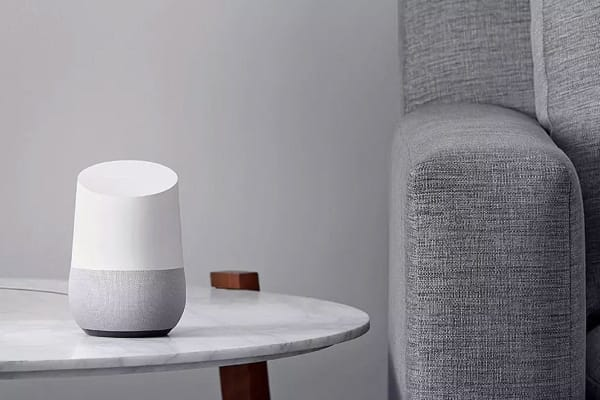 Google Home (White) - Australian Model