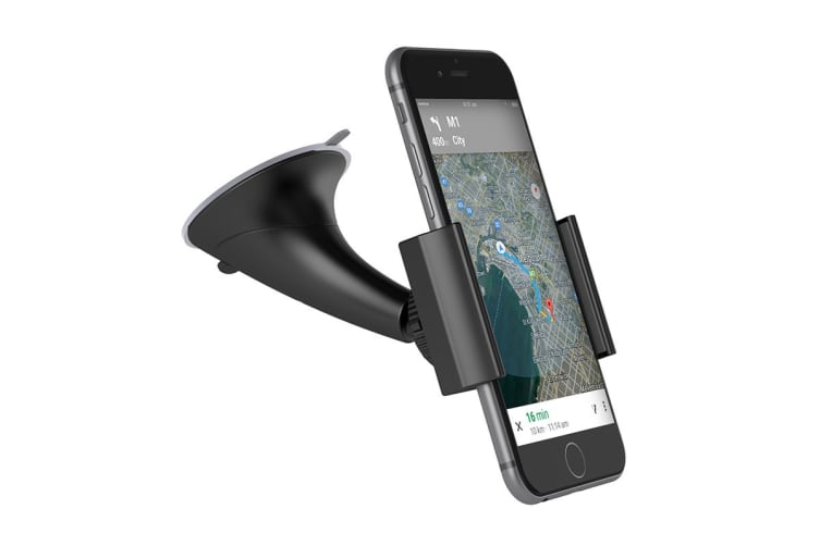Cygnett DashView Vice Universal Adjustable Car Mount (CY1738UNVIC)