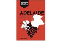 Adelaide Pocket Precincts - A Pocket Guide to the City's Best Cultural Hangouts, Shops, Bars and Eateries