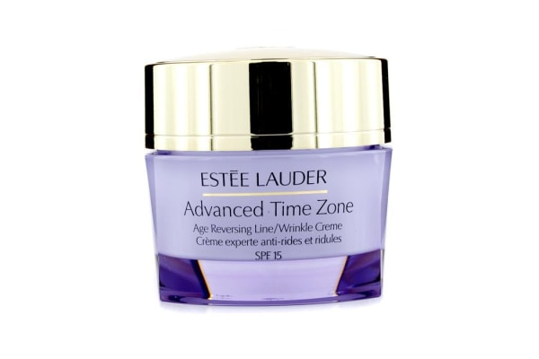 Estee Lauder Advanced Time Zone Age Reversing Line/ Wrinkle Cream SPF15 (50ml/1.7oz)
