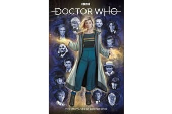 Doctor Who - The Many Lives of Doctor Who