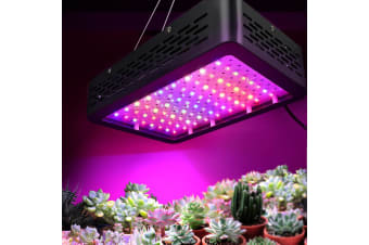 450W LED Grow Light Kit for Indoor Plant Hydroponic System