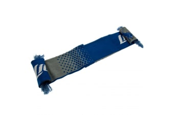 Detroit Lions FD Scarf (Blue/Grey)