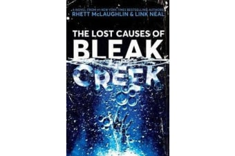 The Lost Causes of Bleak Creek - A Novel