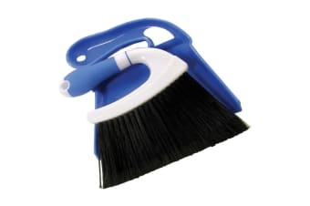 Mini-Sweep Dustpan And Brush (May Vary) (One Size)