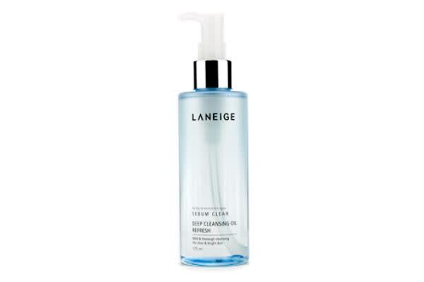 Laneige Deep Cleansing Oil - Refresh (For Oily to Normal Skin) (175ml/5.8oz)