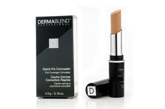 Dermablend Quick Fix Concealer (High Coverage) - Tan (35W) 4.5g