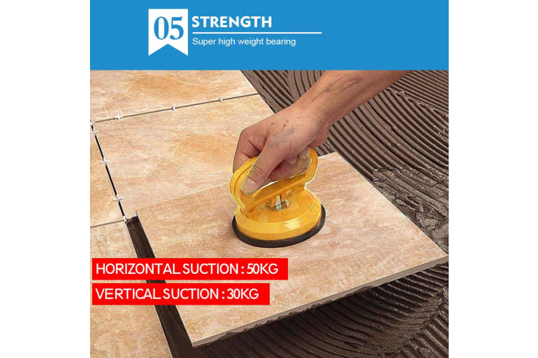 400-2000x Tile Leveling System Clips Levelling Spacer Tiling Tool Floor Wall 1.5  -  Clips(2mm) X2000