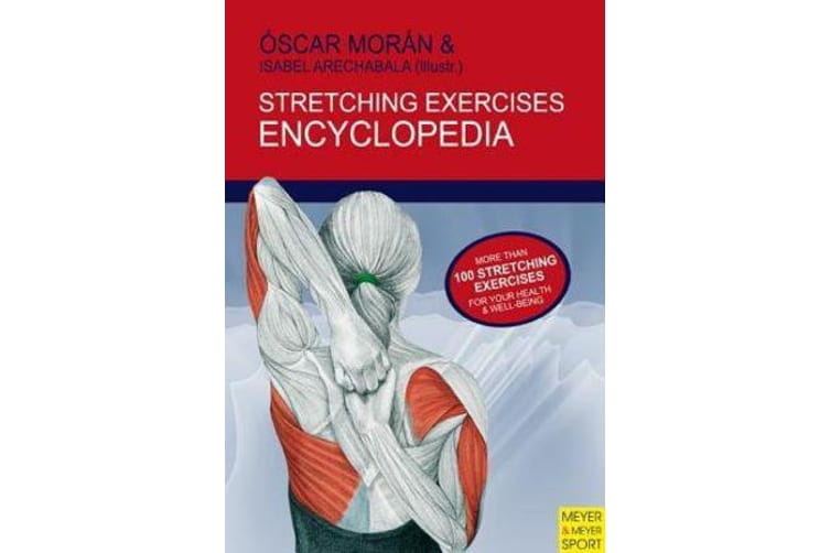 Stretching Excercises Encyclopedia