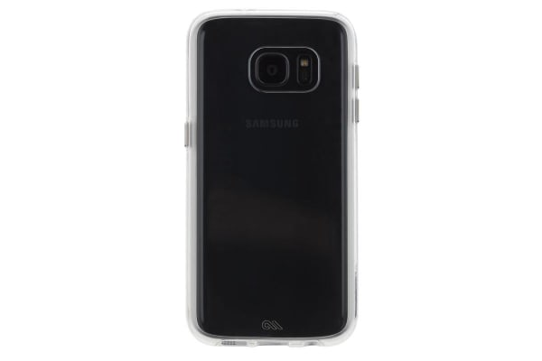 Case-Mate Naked Tough Case for Samsung Galaxy S7 - Clear