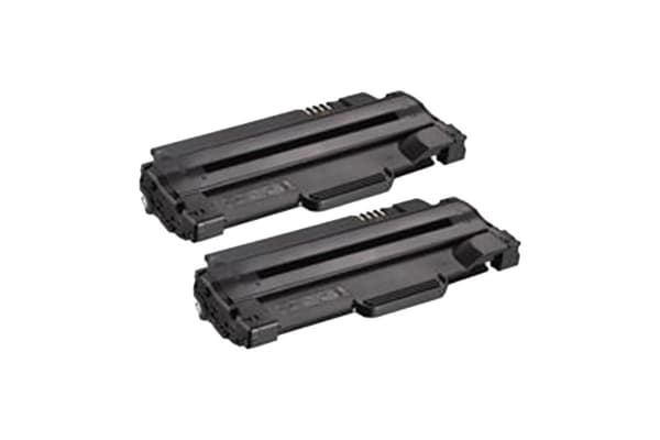 1130 HY Black Premium Generic Toner (Two Pack)