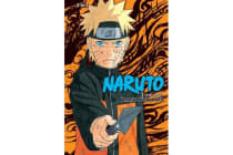 Naruto (3-in-1 Edition), Vol. 14 - Includes Vols. 40, 41 & 42